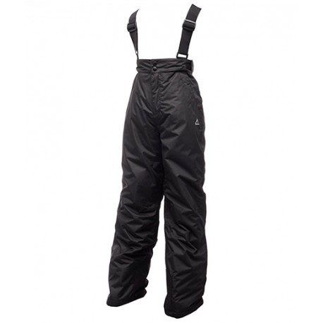 DARE2B KIDS TURNABOUT PANTS BLACK