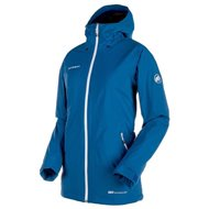 NARA THERMO HOODED