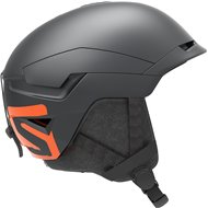 CASCO QUEST ACCES BELUGA/NEON RED