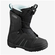 SALOMON SCARTLET BLACK BK STERLING