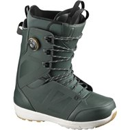 BOTAS SNOW LAUNCH LACE BOA SJ GREEN /Urb