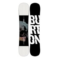 BURTON INSTIGATOR NO COLOR/145 20/21