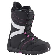 BURTON COCO BLACK PURPLE