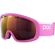 POC FOVEA ZEISS ONE S FLUORESCENT PINK